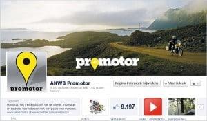 Promotor facebook
