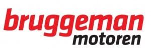 Logo Bruggeman Motoren