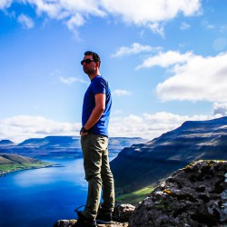 Faeroer eilanden Promotor 2014-10